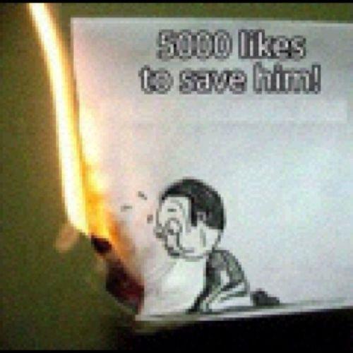 LaughFunny Fire Helphim @mamz_95