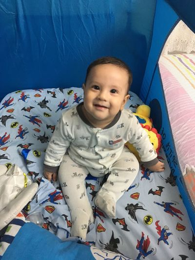 My Baby Nephew  Smile Love Guayaquil