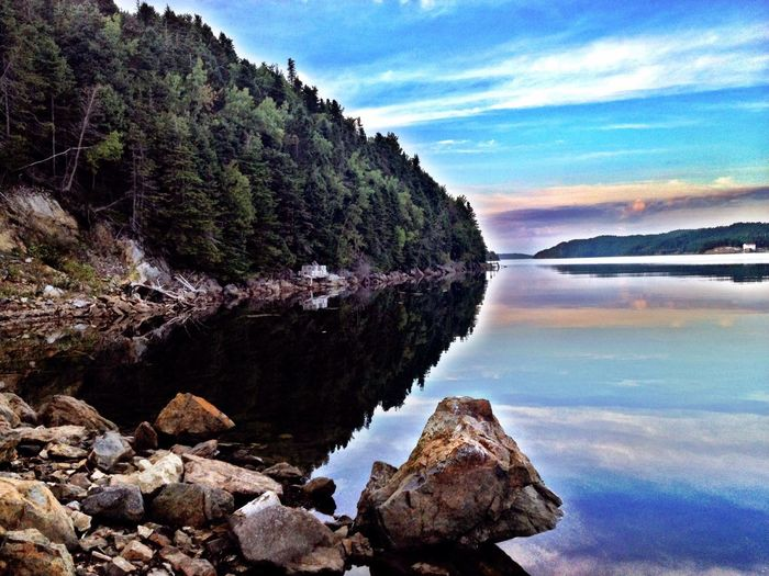 Home - iPhone 4S Landscape Time To Reflect AMPt_community The Environmentalist – 2014 EyeEm Awards