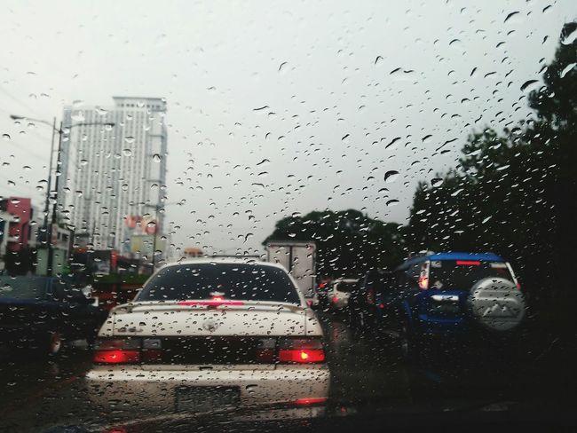 Rainy Rainy Days Open Edit