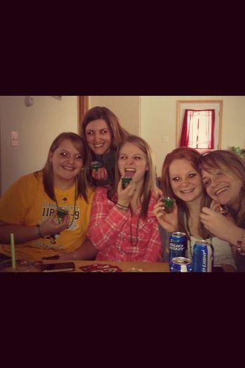 St. Patty's Day!!!!