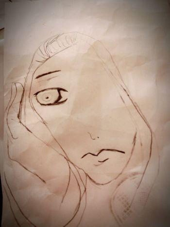 Art Art, Drawing, Creativity Portrait