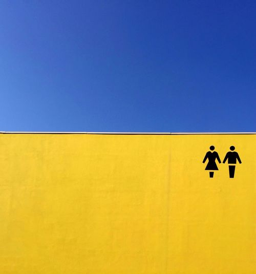My World In Color IPS2015Color Learn & Shoot: Simplicity Symmetry Blue And Yellow Toilet Colors Architecture IPS2016Composition Pattern Pieces Two Is Better Than One TakeoverContrast Colors And Patterns