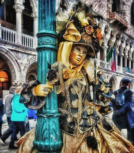 Venice carnival January 2016 Woman Ingold Ingoldwetrust Mask Carnevale2016 Remember Carnevaledivenezia