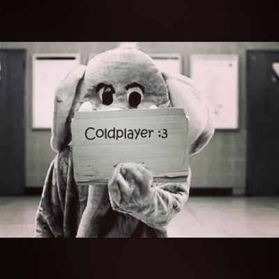 Hey Que Hay!! ✌✌✌ MTVHottest Coldplay