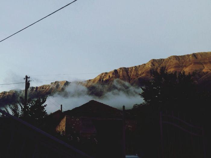 Fog Dhoksat Gjirokaster