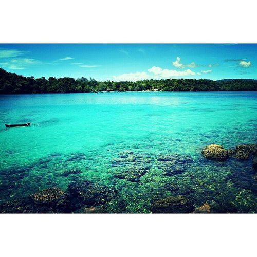 Stay alive my dream. Beach Island Indonesiatravel