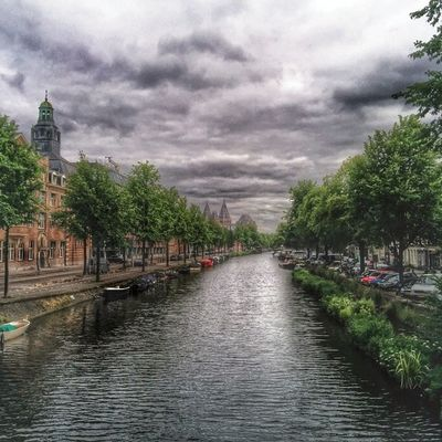Amsterdam HDR Hdrimage Hdroftheday hdrphoto hdrphotography hdrstyles_gf landscapes landscape landscape_lovers nature Holland Netherlands