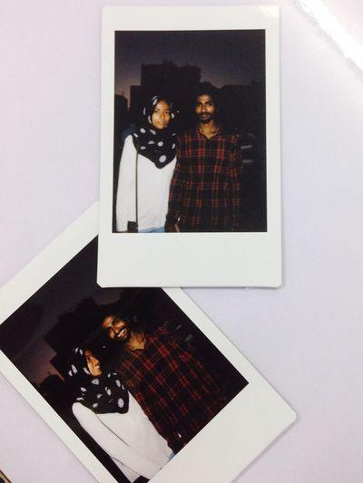 Sweetboyfriend Lifepartner Love ♥ First Eyeem Photo