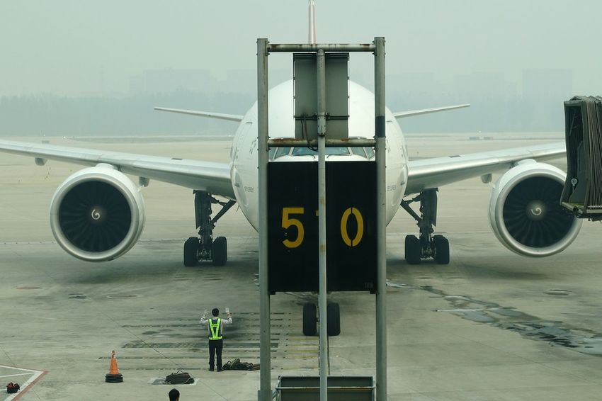 China Photos Airplane Airport Travel From My Point Of View Taking Photos Fresh Scent Boarding Snapshot Streamzoofamily