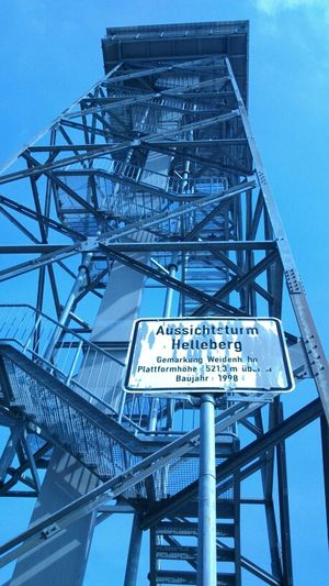 Divelandscape Power Lines Stairs