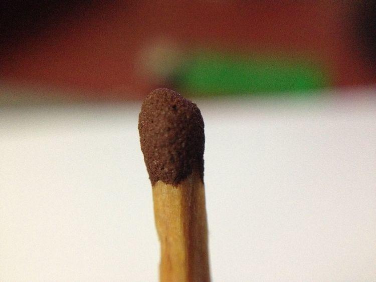 Wood match Match Wood Detail Close-up Macro Set Fire Fire Maker
