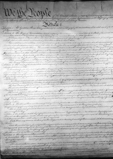 America Article 1 Backgrounds Communication Correspondence Culture Document Freedom Handwriting  History Indepedence Ink National Museum Of African American History And Culture Old-fashioned Paper Rights Slavery Smithsonian States Text USA War Washington, D. C. We The People Writing
