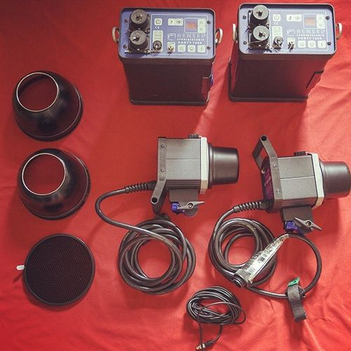 Hensel Porty 1200 watt Forsale London