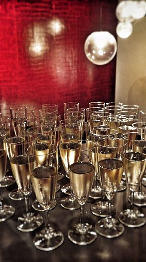 Ifab Filmfestival Berlin -last year... Sparkling wine for the guests Film Filmfestival Filmfest Wine Wine Glass Sparklingwine Festival EyeEm Best Edits Taking Photos Eyemphotography