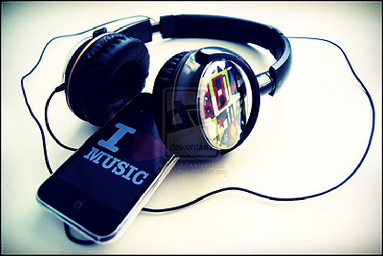 Music Love It Cant Live Without