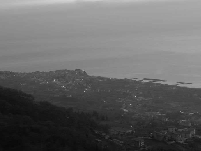 First Eyeem Photo Balck And White Picture Sanlucido Calabria Italy❤️