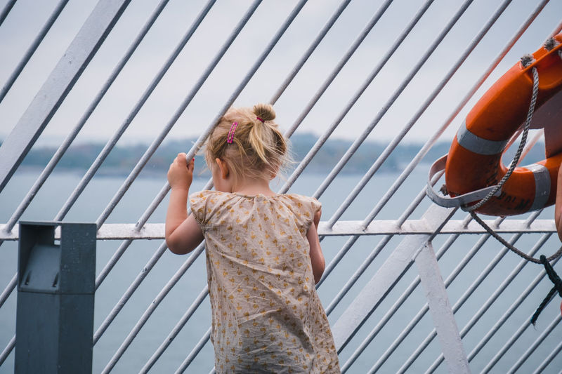 Aland Islands Baltic Ferry Finland Nature Nature Photography Child Europe Horizon North Outdoors Road Trip Sea Ship Streetphotography Vessel