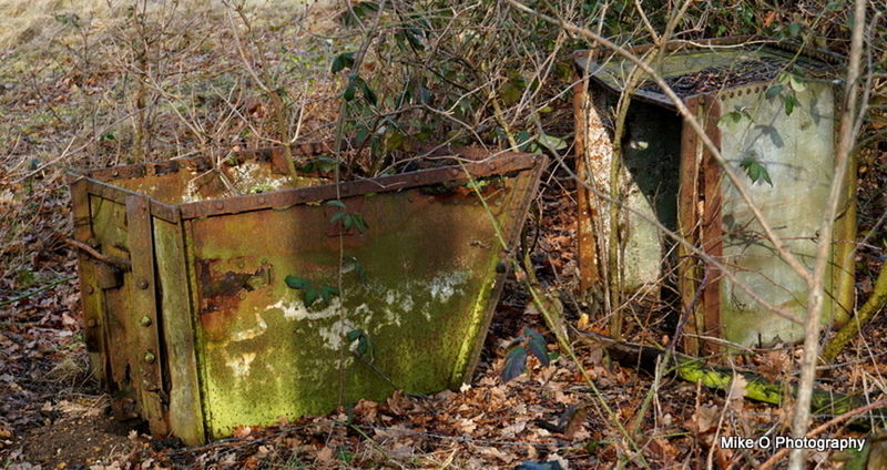 Abandoned Architecture Built Structure Day Desolate Nature No People Obsolete Outdoors
