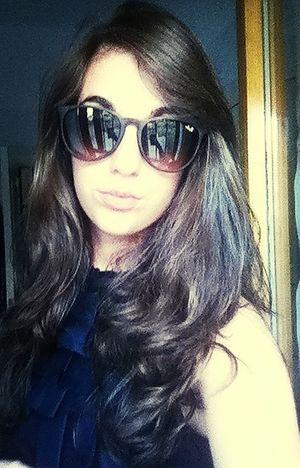 occhiali da soleee:)