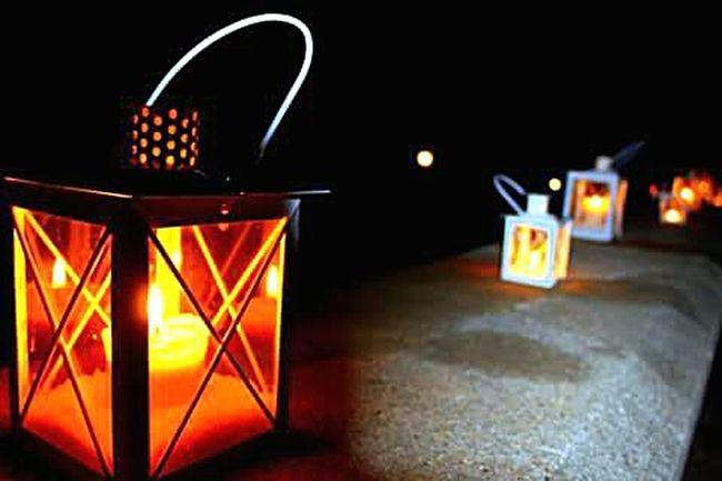 Lanterne Toscana Tenutapoggiocavallo Istriadombrone