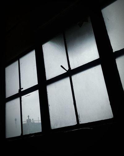 BLK&WHT Windows Black And White Enjoying Life Exquisite EyeEm Silhouette