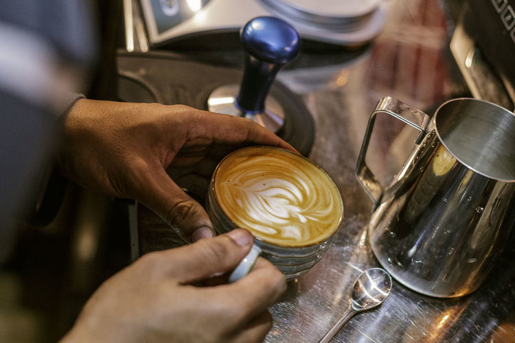 ShareTheMeal Coffe Art Canonphotography Coffee - Drink