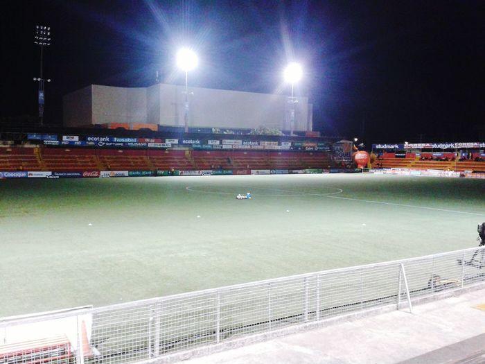 Estadio Eladio Rosabal Cordero, Heredia; Costa Rica CSH