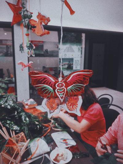 Trung Thu 2019
