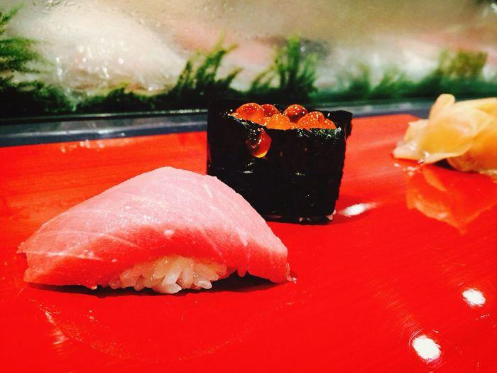 お寿司ー♥︎ Sushi Japanese Food Yam Yam