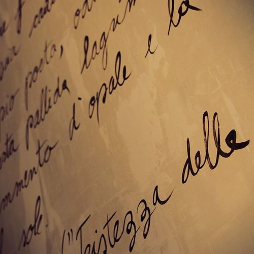 #camera #delle #poesie #san #anselmo #hotel #writingonthewall #roma #rome #italy Rome Hotel Roma Poesie Anselmo San Delle Writingonthewall Camera Italy