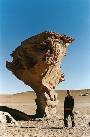 Piedra Del País BOLIVIA ❤ Southamerica TUPIZA Backpacking Travel Destinations Travelling