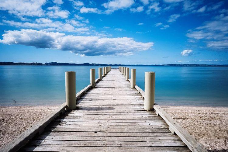 Pier The Way