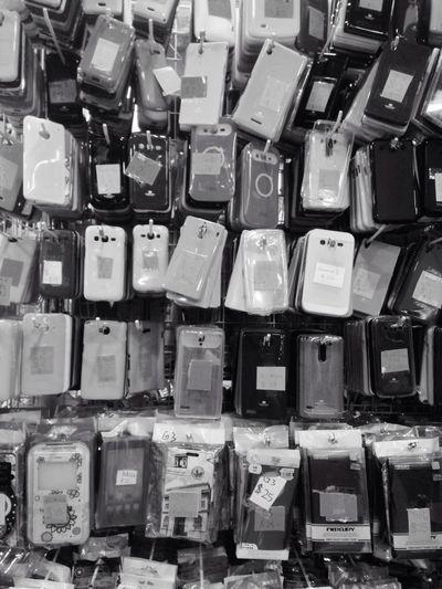 Phone Case Technology Plastic