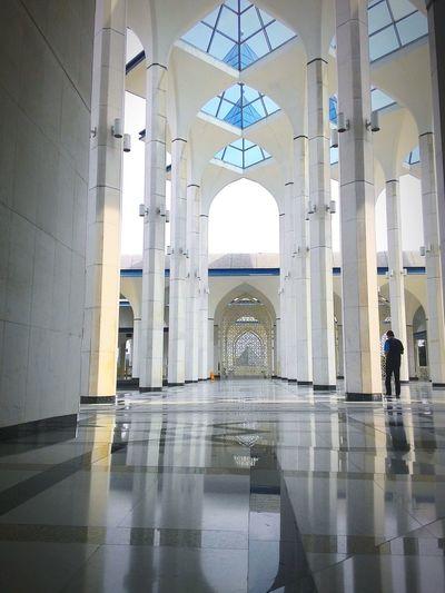 Hayya alassolah Mosque ISLAM♥