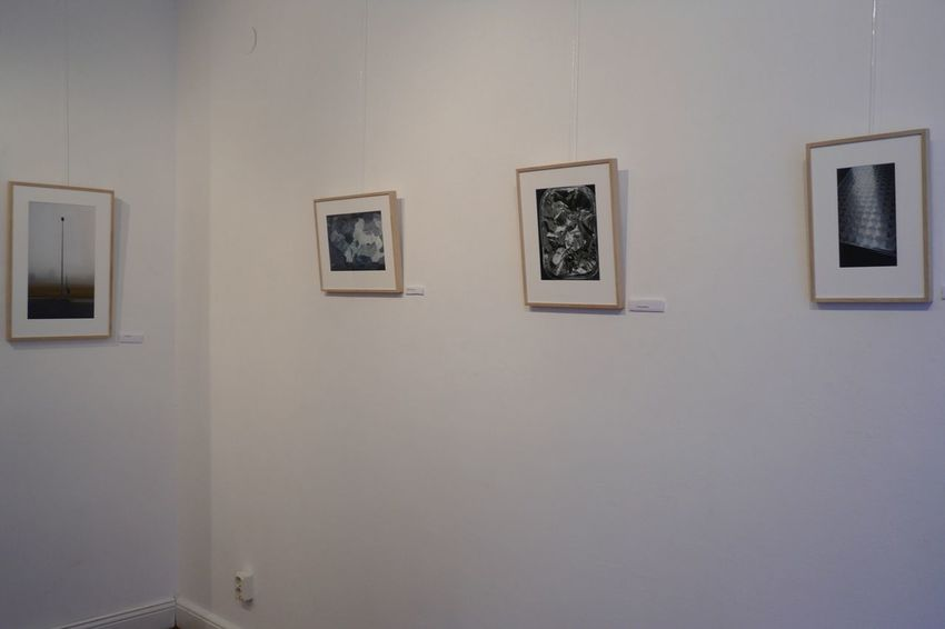 Not the best picture but just get you an idea of how my exhibition My Country My EyeEm Collection is looking like