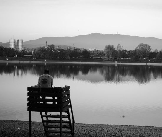 Jarun Jarun L Lake Z Zagreb