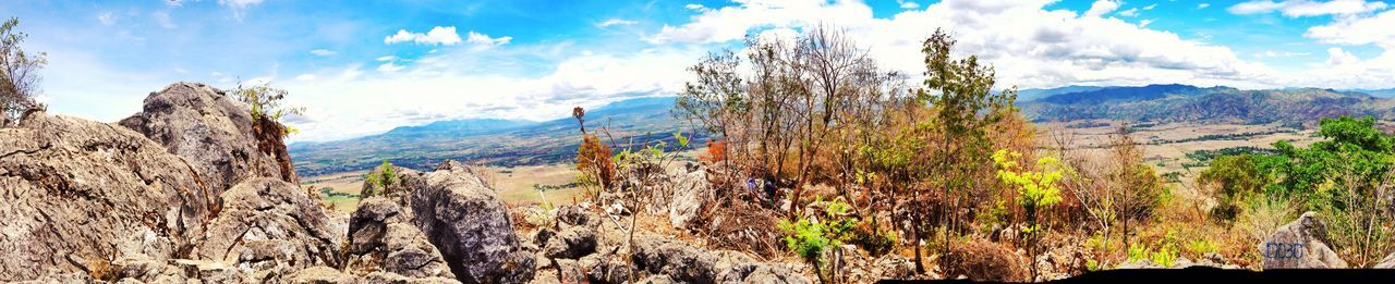 Panoramashot A Week On Eyeem EyeEm Gallery Fun Under The Sun TrekkingDay Mountains Nature_collection Nature Photography Hobbiestphotography IPhoneography Choosephilippines Eyeem Philippines mt.capistrano of malaybalay
