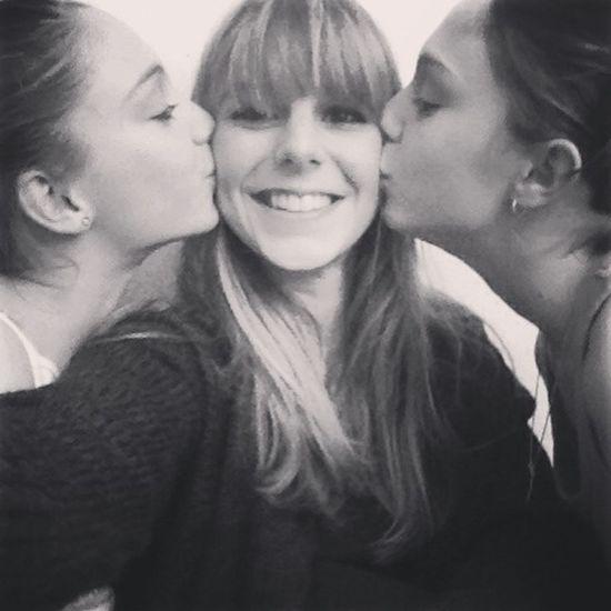 Love Twins Sisters Enjoying Life ❤️❤️
