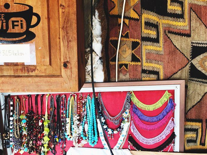 Akdeniz Demreantalya Very Beautiful Authentic Necklace Otantik