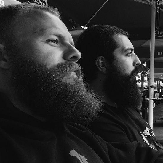 Braćala.... Beard Beards Beardnation Beardon Beardsofinstagram Brada Noshave Moustache Beardoil FacialHair Beardedmen Menwithbeards Beardedbrothers Beardsunite Beardgang Instabeard BigBeard Beardbalm Thebeard Beardbros Stache Gentleman  Mustache Bradokalipsa
