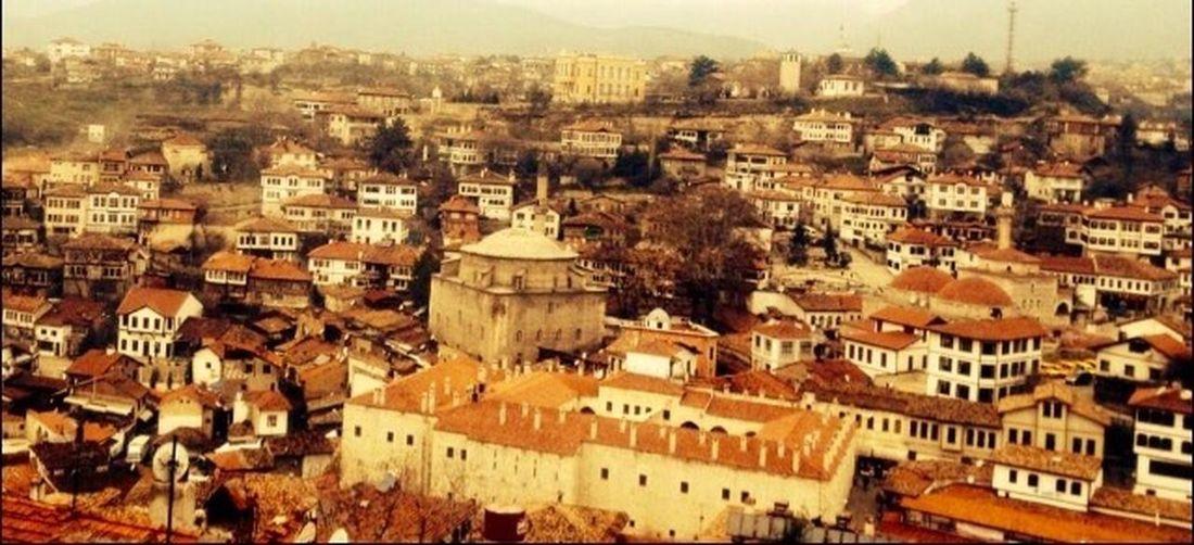 Safranbolu Karabuk Historicalhouse Hello World Taking Photos