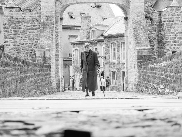 The Street Photographer - 2016 EyeEm Awards Oldwomen People