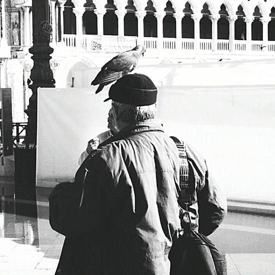 Italy Venezia Sanmarco Black And White Italian Place Venezia Italia Enjoying Life Walking Around
