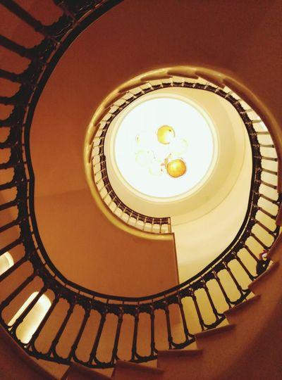Paint The Town Yellow Stairs Yellow Castle Mazaganbeachresort