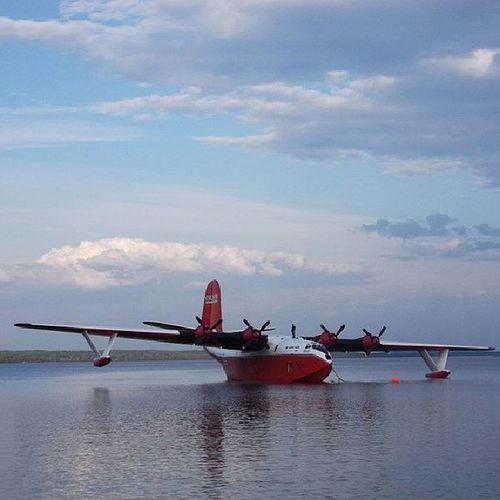 Martinmars WaterBomb Firestopper Australianplane