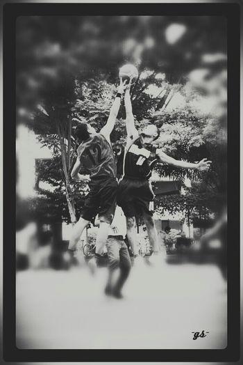 Team__(4/bw) Basketball Monochrome B&w Photography Portrait