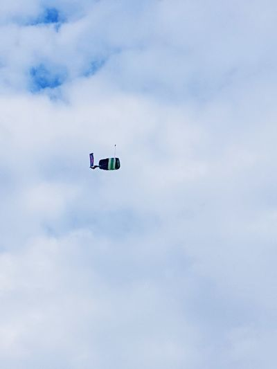parachute 10 10