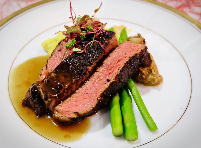 Beef Food And Drink Foodie Steaks Food Foodporn Ribeye Ribeye Steak Steak