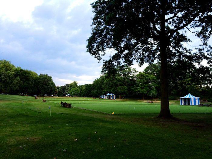 Hurlingham crocket field, 🇬🇧 London England Crocket Hurlingham